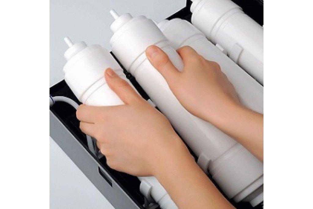 Какой фильтр для воды купить в интернет-магазине: 3, 4, 5, 6, 7, 8 или 9 ступеней очистки?