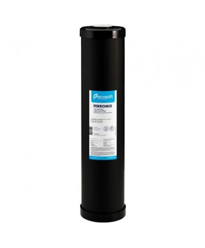 """Картридж для удаления железа """"Ecosoft Ferromix 20"""" BB"""