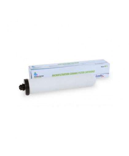 Картридж керамический для Leader MF-4 (микрофильтрация)