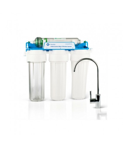 """Система ультрафильтрации для воды""""Aquafilter FP3-HJ-K1"""""""