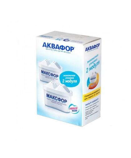 """Сменные картриджи Аквафор""""В100-25"""" Максфор (2 шт.)"""