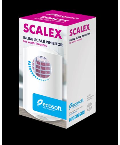 """Фильтр от накипи """"Ecosoft Scalex 200"""" (для бойлеров)"""